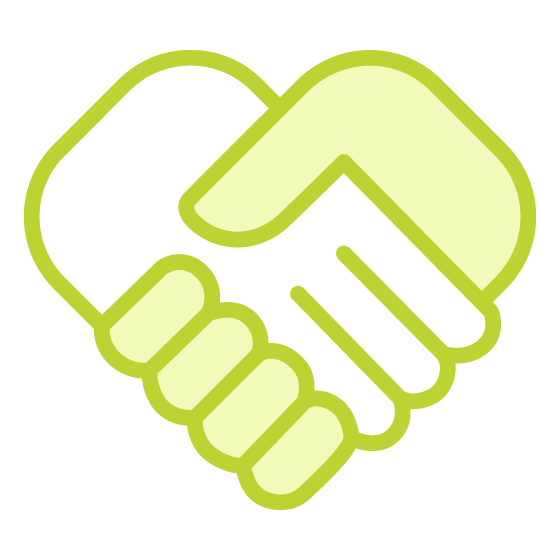 appraise and negotiate propertybuyer icon