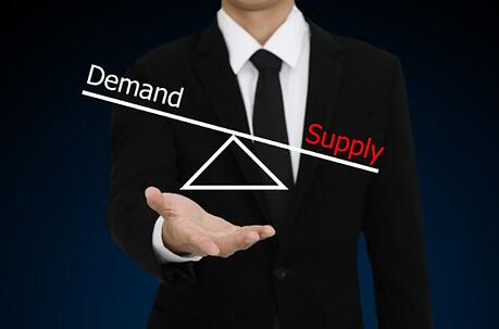 A Look At The Supply Side - October 2020