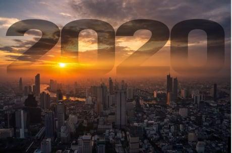 Analysing The Real Estate Rebound - November 2020
