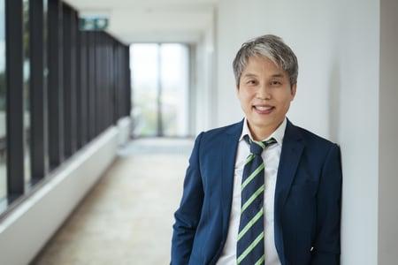Andrew Kim - 2