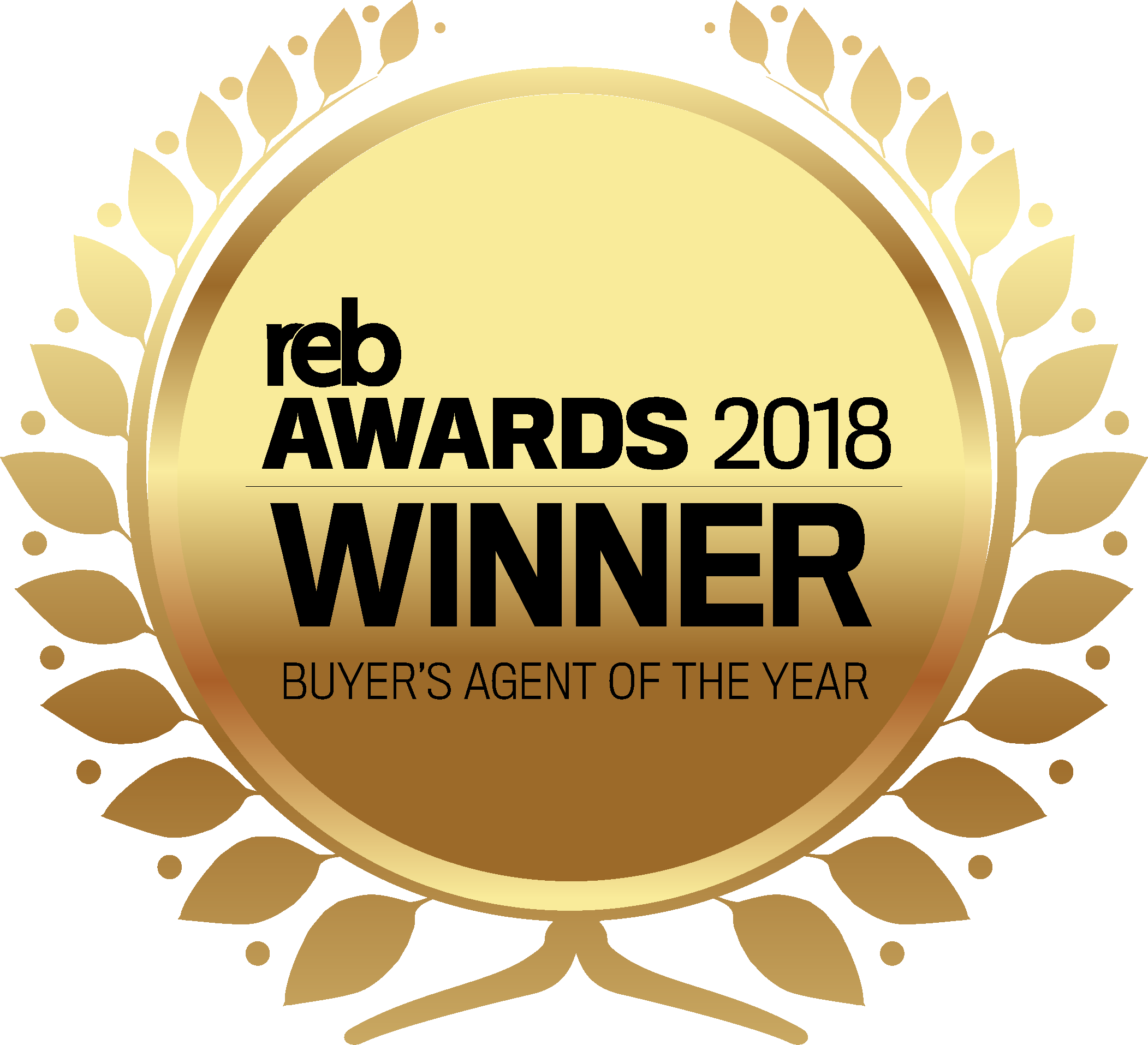 Buyer's Agent of the Year