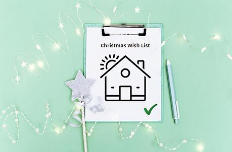 Christmas Wish List: Is Property On Yours? - October 2020