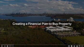 Creating a Financial Plan to Buy Property