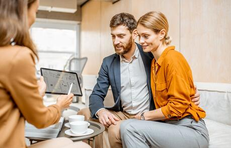 How To Select The Best Local Selling Agent: Figures and Feel - September 2021