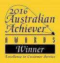 National Winner 2016 Award Real Estate Services