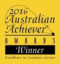 National Winner 2016 Award Real Estate Services