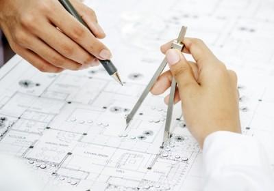 Property building plans
