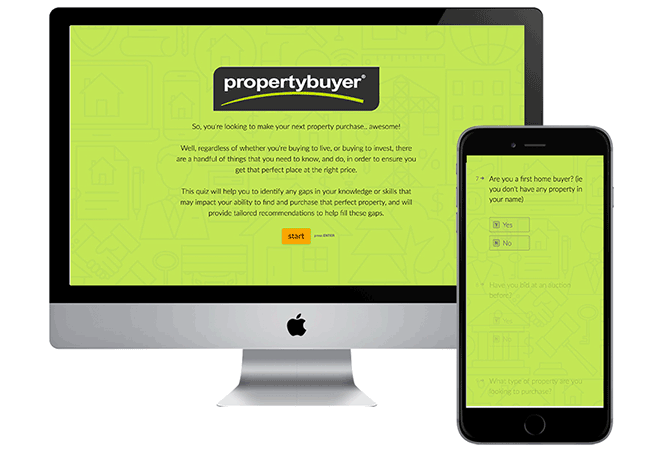 propertybuyer responsiveness