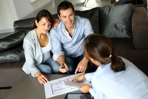 Finding the right buyers' agent