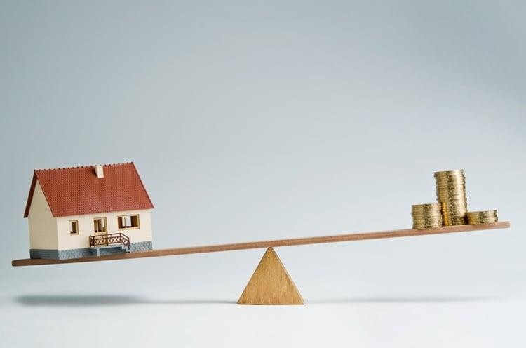savings to buy a house