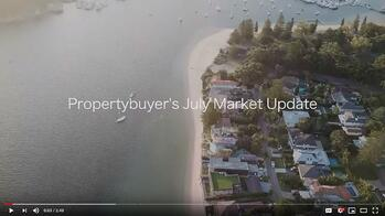 JULY MARKET UPDATE
