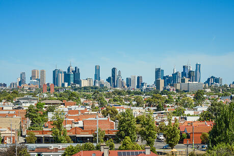 Melbourne's Fast Market Bounce Back - May 2021