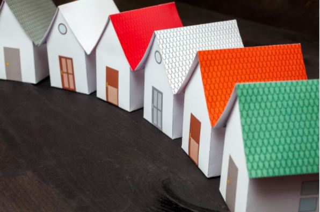 Property Oversupply versus Undersupply - May 2021