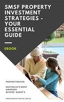 SMSF property investment strategies