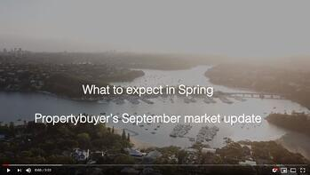 Sept Market Update