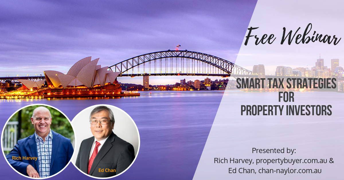 Smart Tax Strategies for Property Investors
