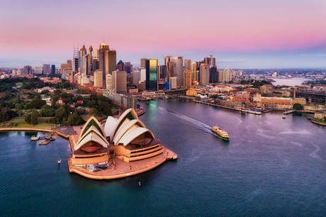 Sydney's Top Five Under-The-Radar Suburbs - September 2021