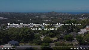The Next Wave of Buyers - Expats and Overseas Buyers