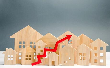Where Would Housing Prices Be Without COVID? - July 2021