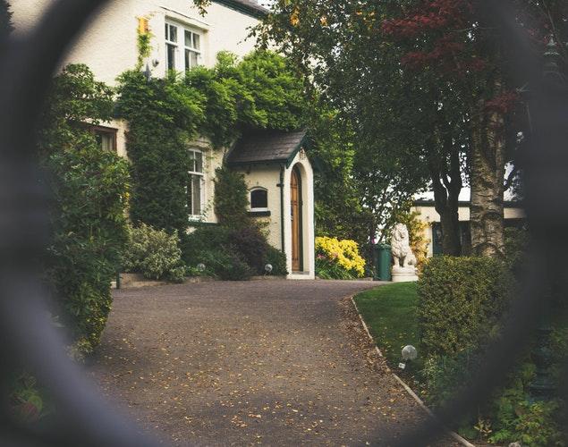 countryhouse