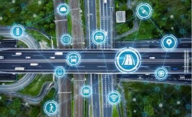 5 Critical Pieces of Infrastructure - September 2021