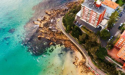 northern beaches property sydney