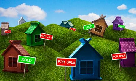 The Speed of Property Listings - October 2021