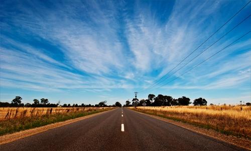 regional australia property