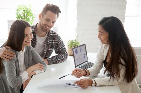 How To Get The Most Out Of Your Relationship With Your Mortgage Broker - July 2021