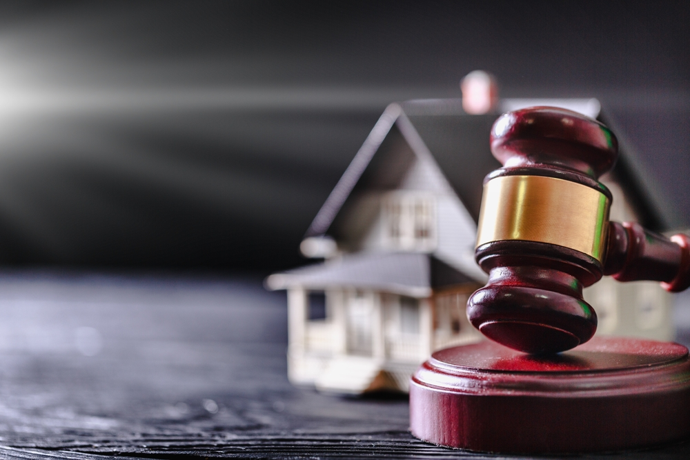 Navigating property auctions during COVID-19 - June 2020