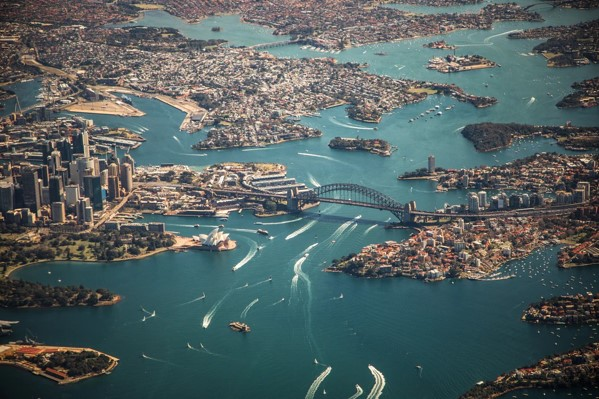 Australia's biggest housing market: Making sense of selling your house in Sydney - February 2020