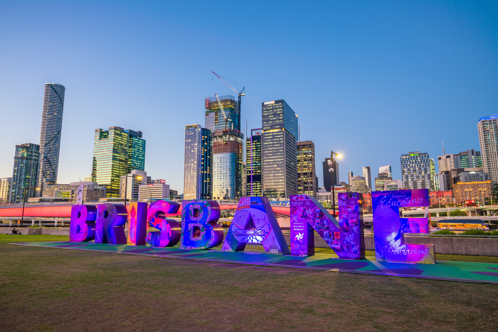 Signs That Brisbane Markets Are On The Move - August 2021