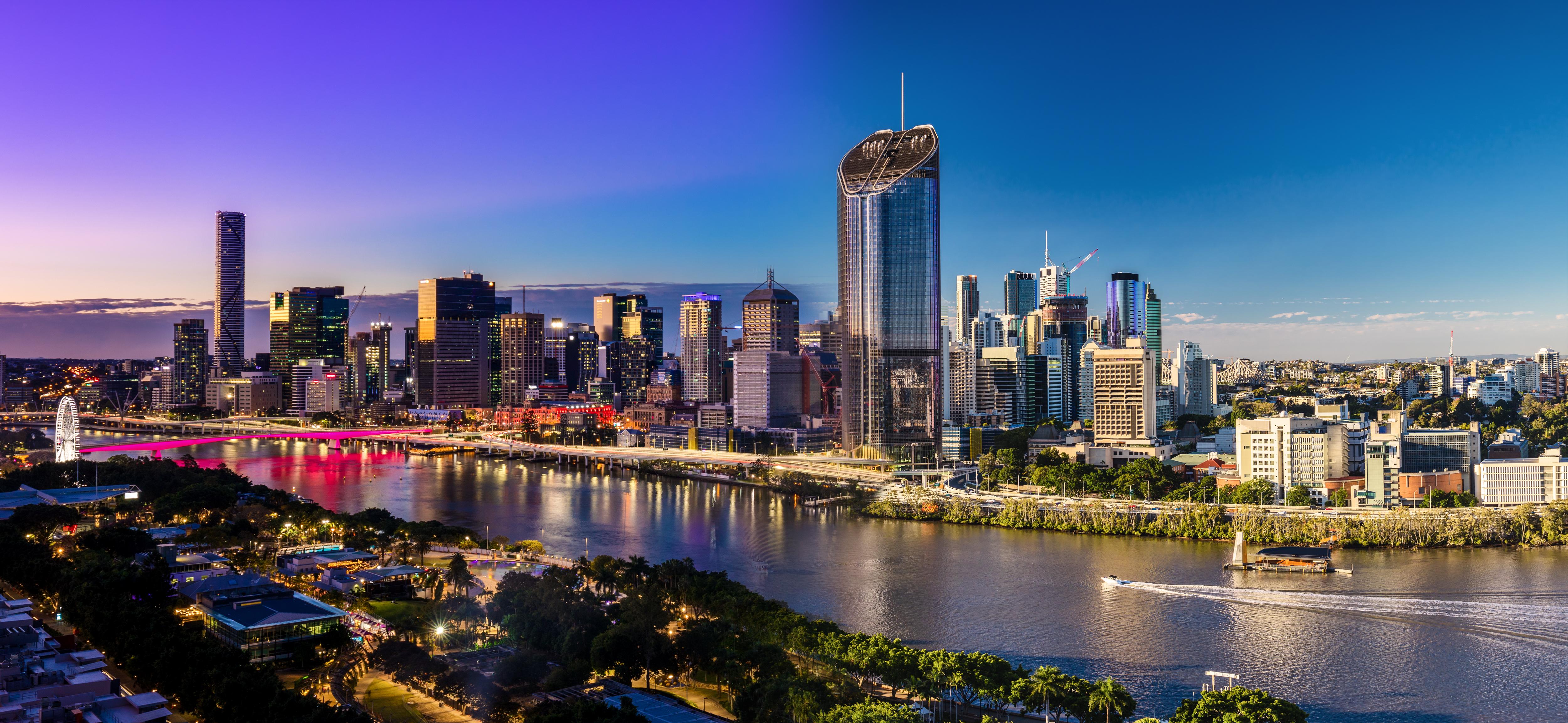 Why I'd buy in Brisbane - April 2020