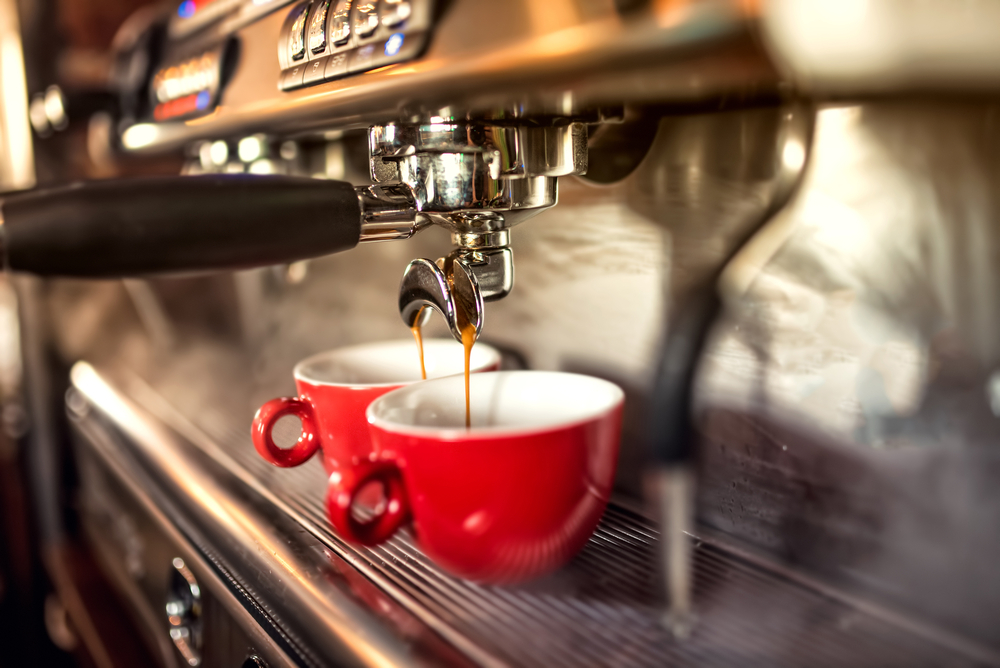 Is coffee a property price indicator? - January 2019