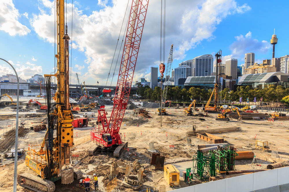 Will an Infrastructure Boom Drive a Property Bonanza? - February 2021