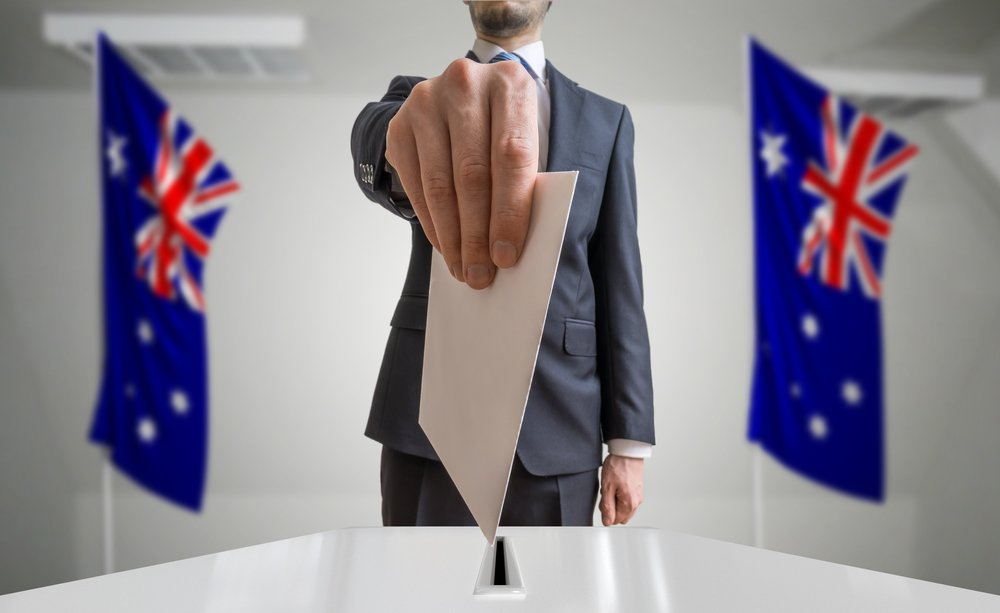 Should invest before the Federal election? - March 2019