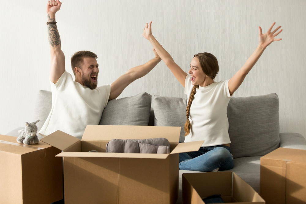 Should first-time buyers start looking? - August 2018