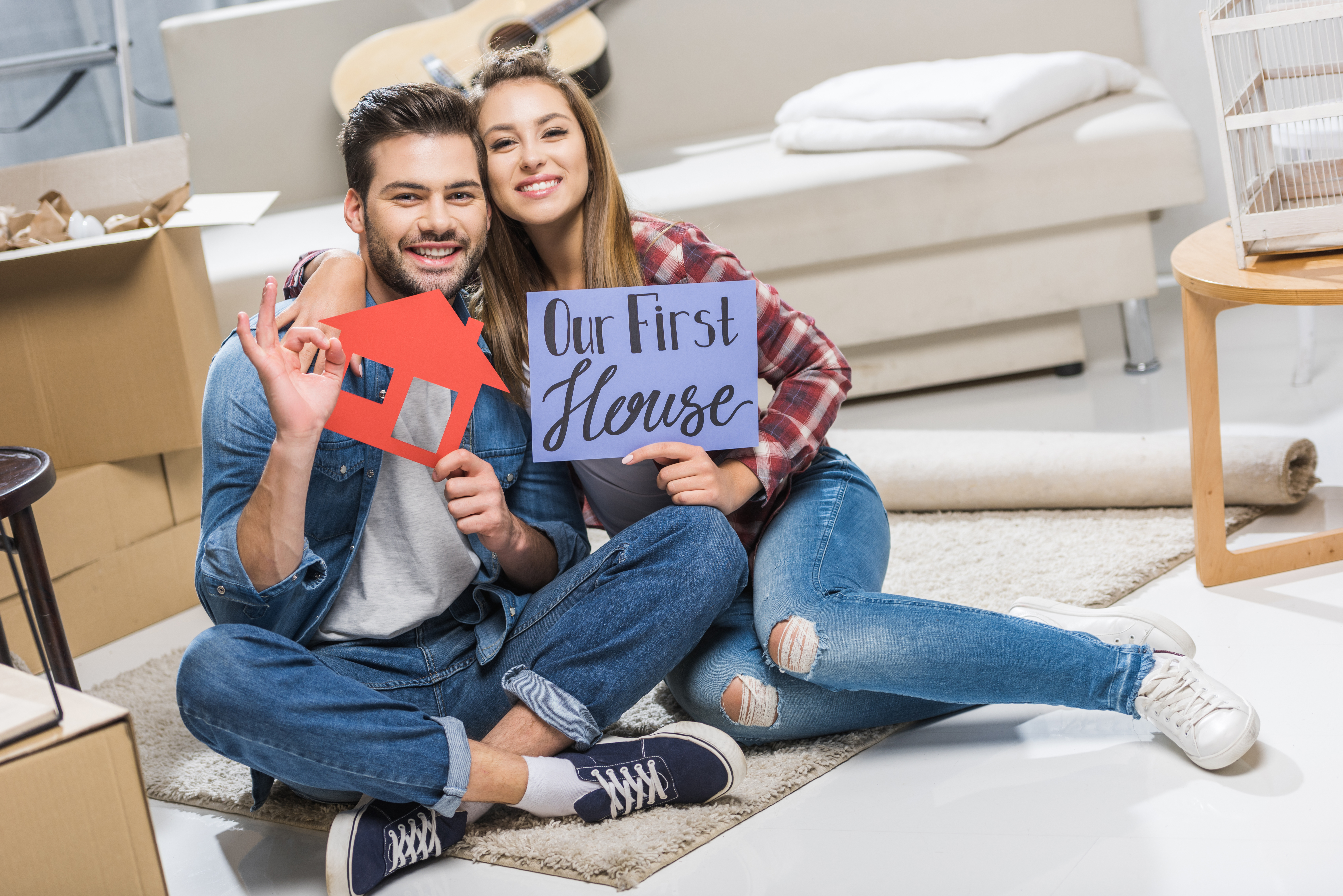 First home equals first investment - September 2019