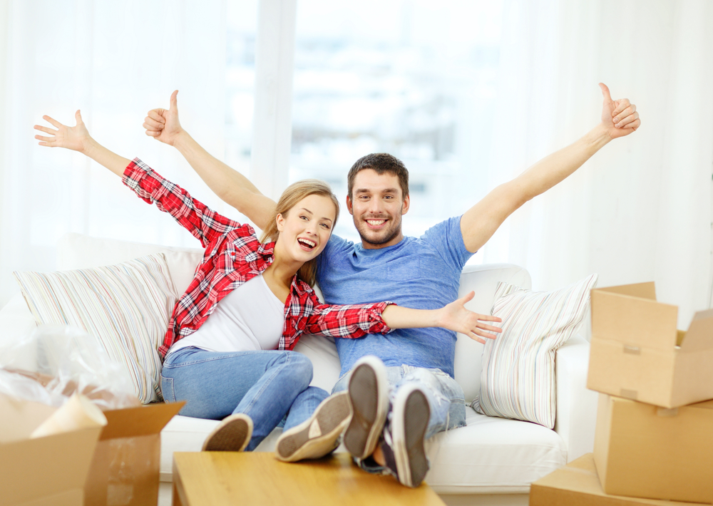 It's a First Home Buyer Bonanza - October 2020