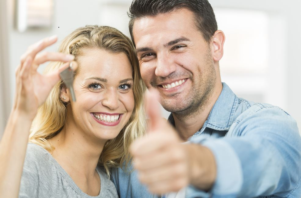 Professional advice for first time property buyers