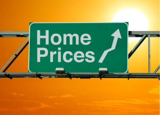 How High Can House Prices Go? February Market Update