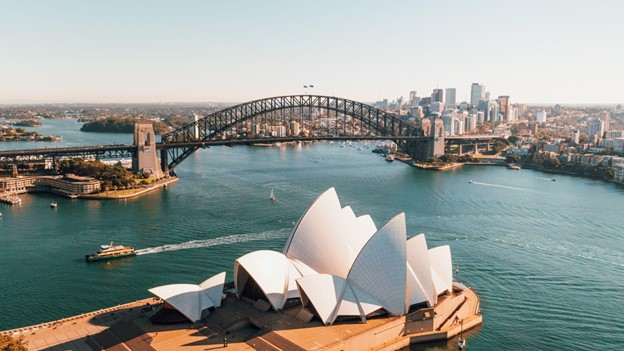 How to Get an Edge in the Australian Property Market - August 2021