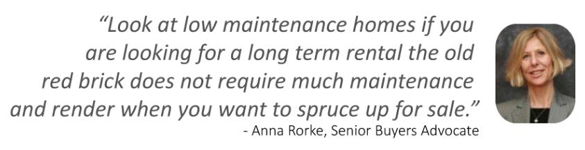 Anna Rorke Advocate