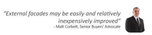 Matt Corbett, Senior Advocate