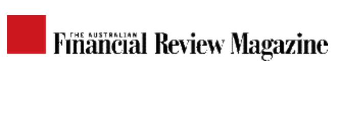News Logo - financial review mag logo