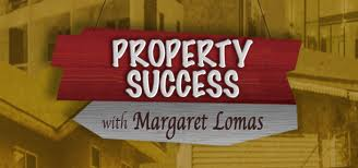 News Logo - margaret lomas