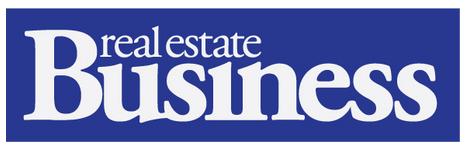 News Logo - realstate business logo