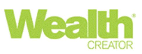 News Logo - wealth creator logo