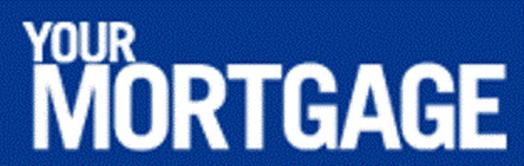 News Logo - your mortrage logo