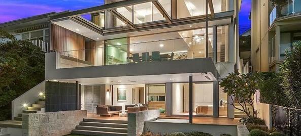 Prestigous home style